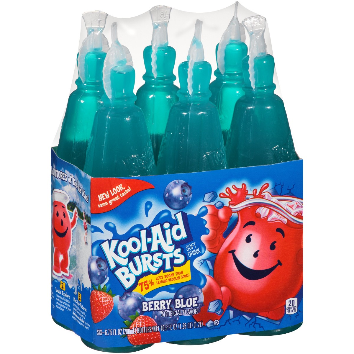Kool-Aid Package