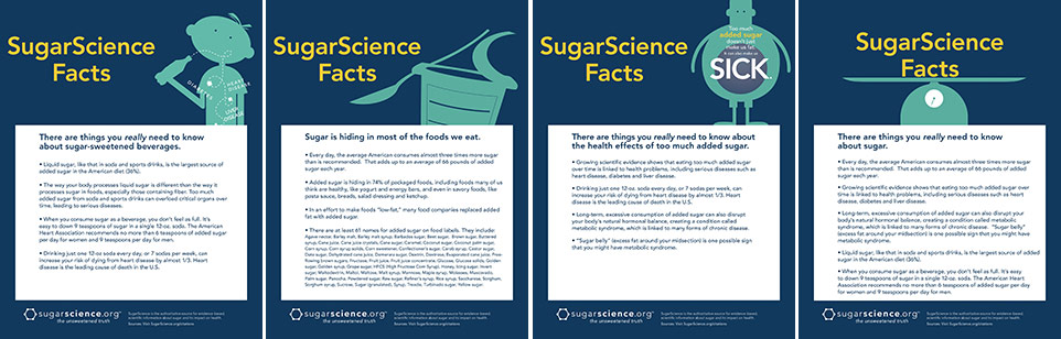 SugarscienceUcsfEdu  Resource Kit